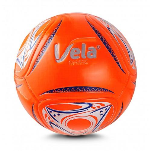 Balón Fútbol No.5 Vela Naranja Ref. GA40