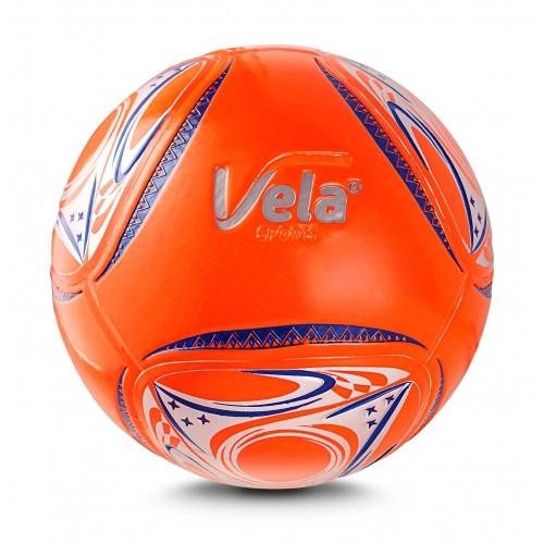 Balón de Fútbol No.4 Vela Naranja Ref. GA51