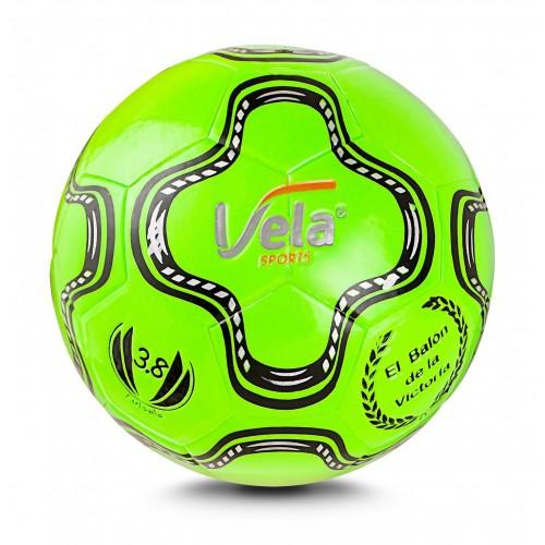 Balón de Futsala No. 3.8 Ref. GA60 Verde neón