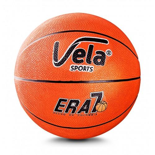 Balón Baloncesto Ref.GA85 Vela Naranja