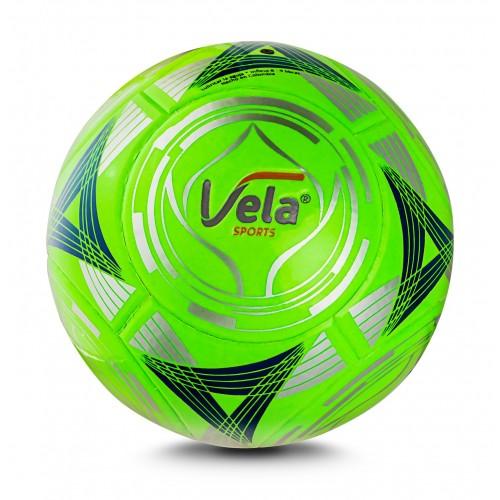 Balón Vela Fútbol No.5 Verde Ref. GA41