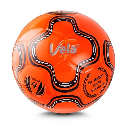 Balón de Fútbol No.4 Naranja Ref. GA54