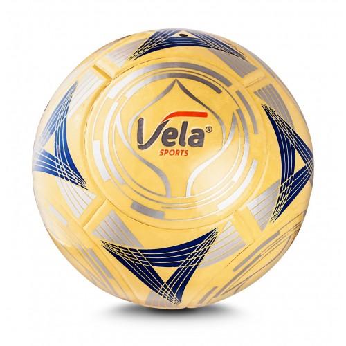 Balón de Fútbol No.5 Dorado Vela Ref. GA42