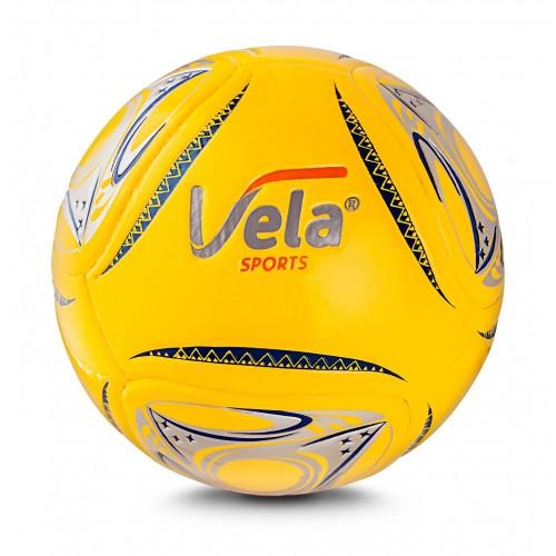 Balón Vela Fútbol No. 3,5 Amarillo  Ref. GA65