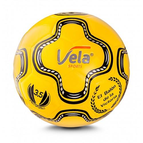 Balón de Micro No. 3,5 Ref. GA68 Vela Amarillo