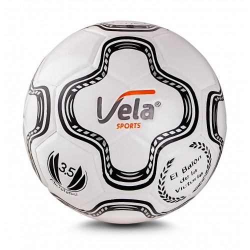 Balón Micro fútbol No. 3,5 Ref. GA69 Blanco Vela