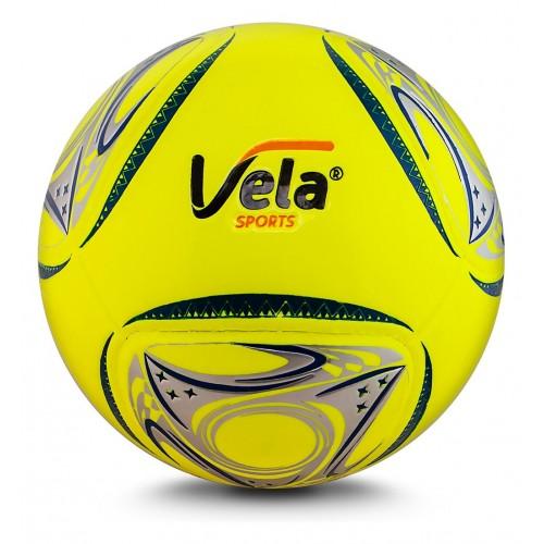 Balón de fútbol No. 5 Amarillo neón Ref. GA167