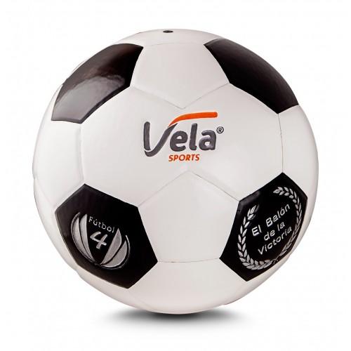 Balón Vela Fútbol No.4 Ref. GM58